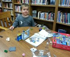 Graham Lego CLub