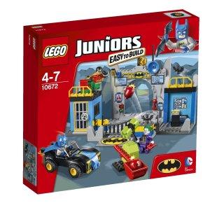 Lego Jr Batman