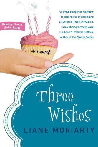 Three_Wishes_Liane_Moriarty