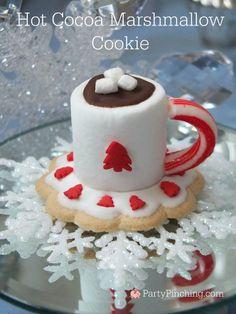 fancy-hot-cocoa-xmas-cookies