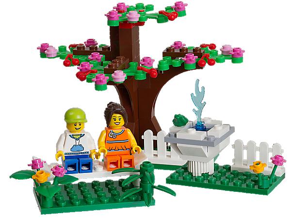 spring lego